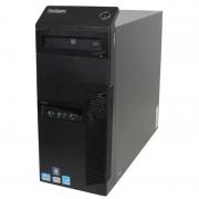 Calculator Lenovo M90, i3-540 3,06GHz, 4GB DDR3, 250GB HDD, Intel HD Graphics, DVD-RW