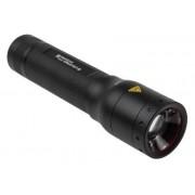 Led Lenser Torcia LED Ricaricabile, Luce lampeggiante, 20 → 1000 lm, 9408R