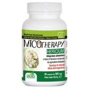A.v.d. Reform Micotherapy Hericium 30 Capsule