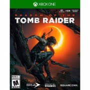 Xbox One shadows of the tomb raider xbox one