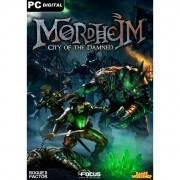Mordheim: City of the Damned, ESD