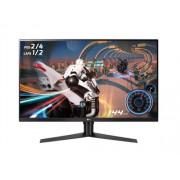 """LG VA Gaming 144Hz Monitor 32"""" - 32GK850F-B.AEU 2560x1440, 16:9, 350 cd/m2,2ms, VGA, DisplayPort, HDMI"""