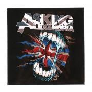 Asking Alexandria Mágnes - ROCK OFF - ASKMAG02