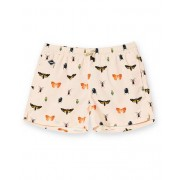 NIKBEN Bugsy Printed Swim Shorts Sand