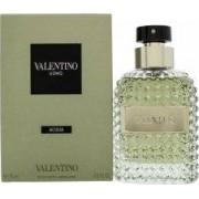 Valentino Uomo Acqua Eau de Toilette 75ml Spray