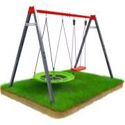 Čelični okvir za vješanje ljuljaške ili sportske opreme K-SPORT
