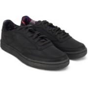 REEBOK CLUB C 85 TDG Sneakers For Men(Black)