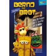 Tommy Krappweis - Bernd das Brot - Staffel 1 (Folgen 01-20) (2 DVDs) - Preis vom 02.04.2020 04:56:21 h