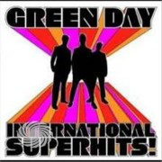 Video Delta Green Day - International Superhits! - CD