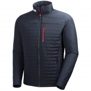 Helly Hansen Mens Crew Insulator Jacket Fleece Navy XXL