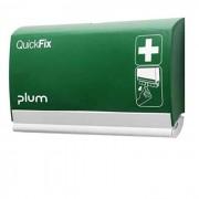 Plum QuickFix Detectable Plåsterdispenser inkl. 90 plåster