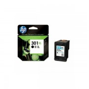 HP 301XL Black Ink Cartridge, CH563EE CH563EE