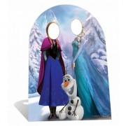 Disney Decoratie fotobord Frozen