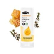 Gel de dus fara sapun pentru pielea uscata, cu eczeme Comvita 250gr