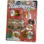 OH BABY Advance Pieces kichenware for kids SE-ET-132