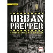 Pietsch Buch: Urban Prepper - Krisen überleben