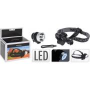 Čelovka LED flexibilní