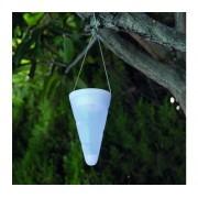 Hanglamp Creamy | Zonne-Energie 0,75W | Koel Wit Licht