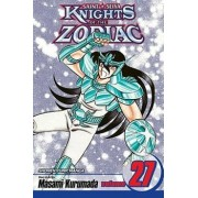 Knights of the Zodiac (Saint Seiya), Vol. 27, Paperback/Masami Kurumada
