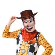 Toy StoryMáscara Infantil Woody 5-7 Anos