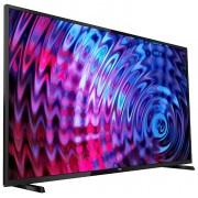 "PHILIPS Philips SAPHI smartTV LED 50"" TV 50PFS5803/12 FHD 1920x1080p PPI-500Hz Pixel Plus HD 2xHDMI 2xUSB LAN WiFi DVB-T/T2/T2-HD/C/S/S2, 20W"
