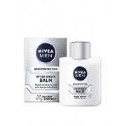 Balsam dupa ras Nivea Men Silver Protect, 100 ml