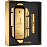 Paco Rabanne 1 Million Set (EDT 100ml + EDT 10ml) για άνδρες