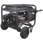HYUNDAI HY9000LEK-3 Generator curent Trifazat, 15CP, benzina