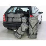 Mercedes-Benz C-Class Estate (S203) 2001-2007 Car-Bags Travel Bags
