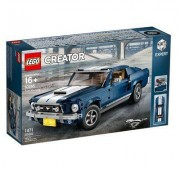 Lego Creator - Ford Mustang 10265