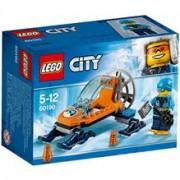 Lego City Planor Arctic Pe Gheata 60190