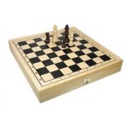 Juego de ajedrez 5 en 1