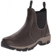 Hi-tec Men's Altitude Chelsea Hiking Boot Dark Chocolate 7.5 D(M) US