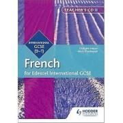 Edexcel International GCSE Français Teachers CDROM Second Edition par Christine Dalton & Kirsty Thathapudi