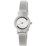Fastrack Upgrade-Core Analog White Dial Womens Watch - NE2298SM01