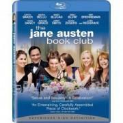 The Jane Austen Book Club Blu-ray