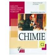 CHIMIE (C1). MANUAL PENTRU CLASA a XI-a.