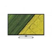 """Acer EB321QUR LED display 80 cm (31.5"""") Wide Quad HD Plana Blanco"""