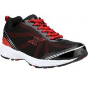 Sparx Men 260 Running Shoes For Men(Black, Red)