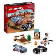 LEGO® Juniors Cars™ Snelle trainingsessies 10742