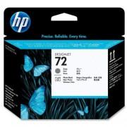 Printhead HP No.72 C9380A grey & photo DesignJet T610/T1100ps, C9380A