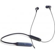 JBL Live 220bt Cuffie Auricolari Bluetooth Con Microfono Passanuca Tasti Volume Colore Blu - Live 200bt