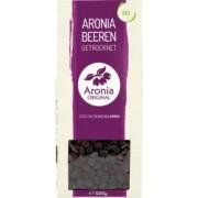 Fructe de Aronia BIO uscate 500 g Aronia Original