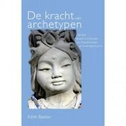 De kracht van archetypen - Edith Bakker