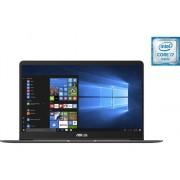 Asus Portátil 15,6'' ASUS ZenBook UX530UX-FY021T (Caja Abierta - i7-7500U - 8 GB RAM - 256 GB SSD - nVidia GeForce GTX )