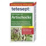 Merz Consumer Care GmbH TETESEPT Galle-Dragee mit Artischocke 80 St