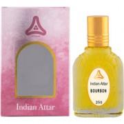 Al-Hayat - Bourbon - Concentrated Perfume - 25 ml