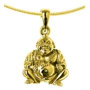 Assieraad Buddha