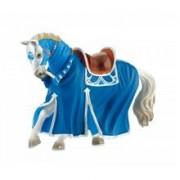 Cal Pentru Turnir Albastru Bullyland
