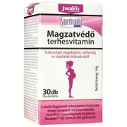 JutaVit Magzatvédő terhesvitamin filmtabletta 30x